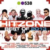 Verschillende artiesten - 538 Hitzone Best of 2013 kunstwerk