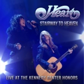 Heart - Stairway to Heaven (Live At the Kennedy Center Honors) [With Jason Bonham] ilustración