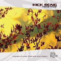 Flower Power - Kick Bong