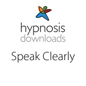 Speak Clearly Self Hypnosis Download - EP
