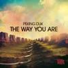 The Way You Are - Single, Peking Duk