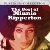 Platinum Collection: The Best of Minnie Ripperton ジャケット写真