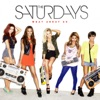 What About Us - The Saturdays