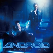 ANDROID -modest gothic remix- - TVXQ