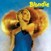 Atomic - EP cover art