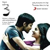 3 (Original Motion Picture Soundtrack) [Telugu]