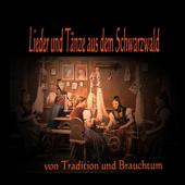 Lieder und Taenze aus dem Schwarzwald