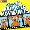 Power Kidz - Animated Movie Hits Workout, Power Music Workout