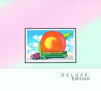 Eat a Peach (Deluxe Edition) – The Allman Brothers Band
