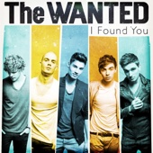 The Wanted - I Found You ilustración