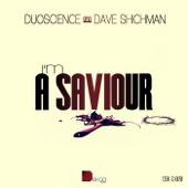 I'm a Saviour - EP cover art