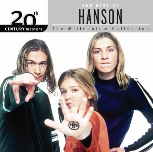 MMMBop (Single Version) - Hanson