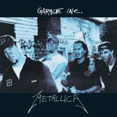 Garage, Inc. - Metallica Cover Art