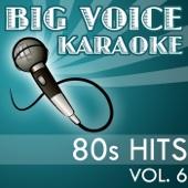 Rio (In the Style of Duran Duran) [Karaoke Version]