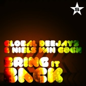 Bring It Back - Taken from Superstar - EP