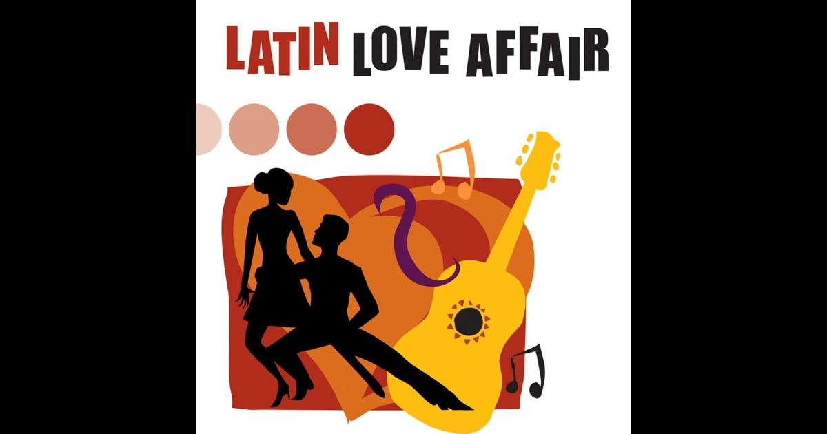 Latin Love Affair By The Sign Posters On Apple Music