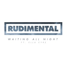 Waiting All Night (feat. Ella Eyre) by Rudimental