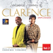 Sentimental Journey of Clarence Unplugged, Vol. 2 (feat. Chandimal Fernando) - Various Artists