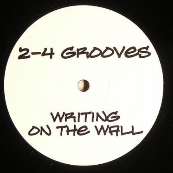 2-4 grooves vs mike candys - writing on the wall (dj kapuzen  dj naytove mash up)