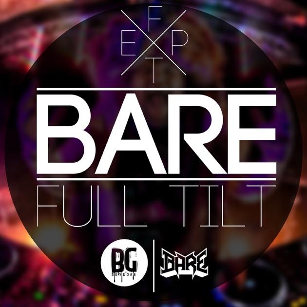 Staxx (Original) - Bare