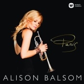 Les feuilles mortes (Autumn Leaves) [Vocal Version] - Alison Balsom, Guy Barker, Guy Barker Orchestra & Julian Ovenden