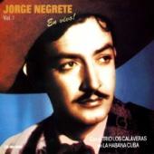 Jorge Negrete - Balaju Jarocho (En Vivo) artwork