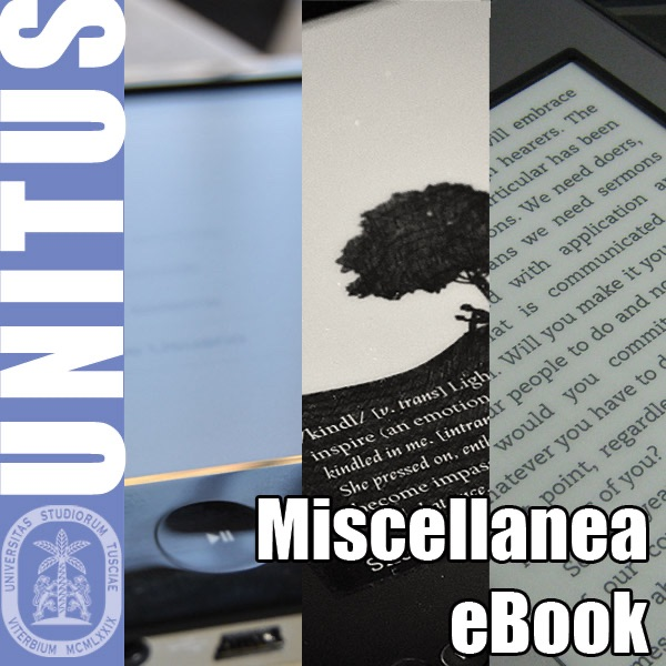 Miscellanea eBook