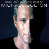 Michael Bolton - Best Of - Michael Bolton