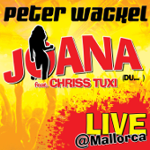 Joana (feat. Chriss Tuxi) [Live@Mallorca-Version]