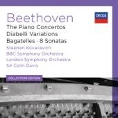 Piano Sonata No. 28 in A Major, Op. 101: 4. Geschwind, doch nicht zu sehr und mit Entschlossen- heit (Allegro) - Stephen Kovacevich