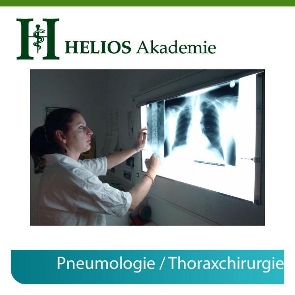 Pneumologie und Thoraxchirurgie