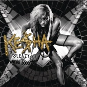 The Sleazy Remix (feat. André 3000) - Single