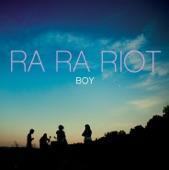 Boy - Ra Ra Riot