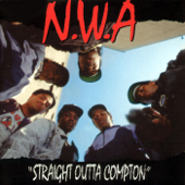 Straight Outta Compton (Expanded Edition)
