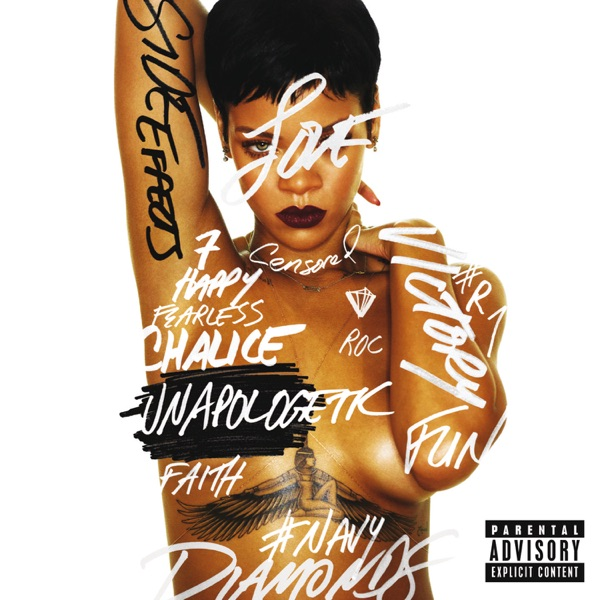 Cover art for Diamonds