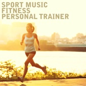 Sport Music Fitness Personal Trainer