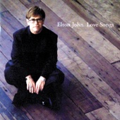 Elton John - Love Songs portada