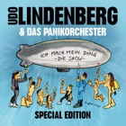 UDO LINDENBERG & CLUESO Cello