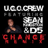 Change (feat. Sean Kingston & D5) - Single
