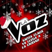Santa Claus Ya Llega a La Ciudad (La Voz)