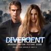 Divergent (Original Motion Picture Score) ジャケット写真