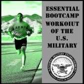 Essential Bootcamp Workout of the U.S. Military