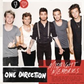 Midnight Memories - EP