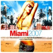 Azuli Presents Miami 2007 cover art