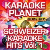 Ich schwöru (Karaoke Version) [Originally Performed By Sina]