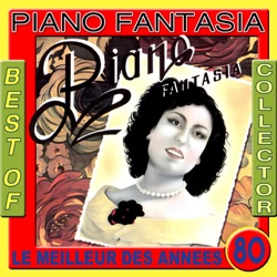 Piano Fantasia - Song For Denise