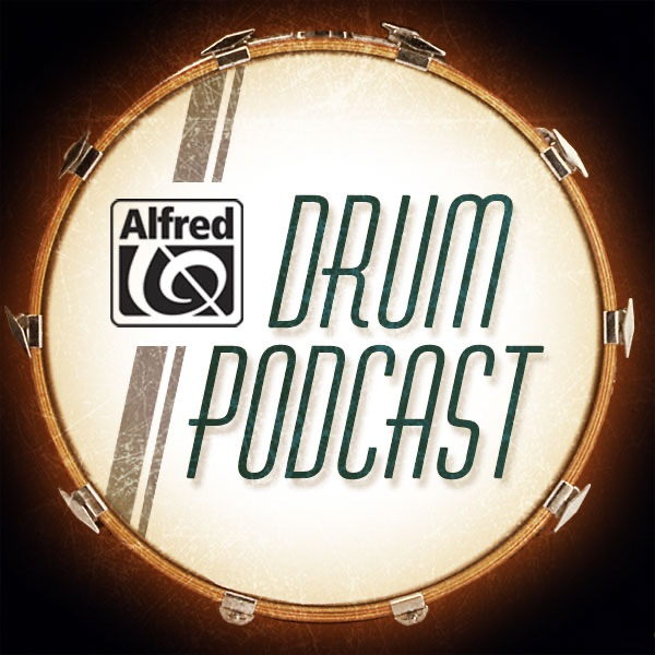 Alfred Music: Drum Video Podcast