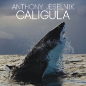 Cover to Anthony Jeselnik's Caligula