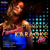 Katy Perry's Favourite Karaoke Hits Vol. 1