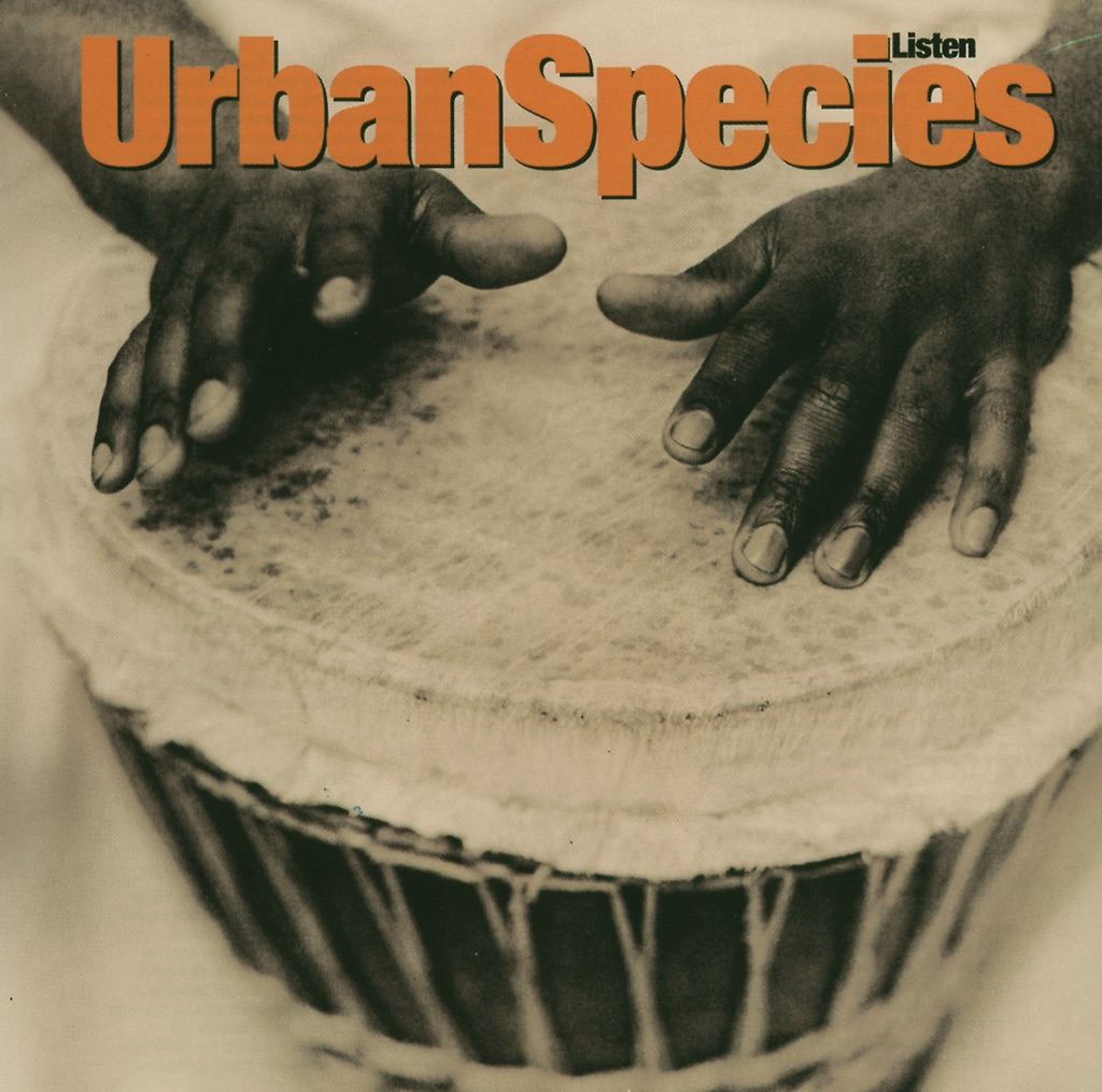 Urban Species - Spiritual Love